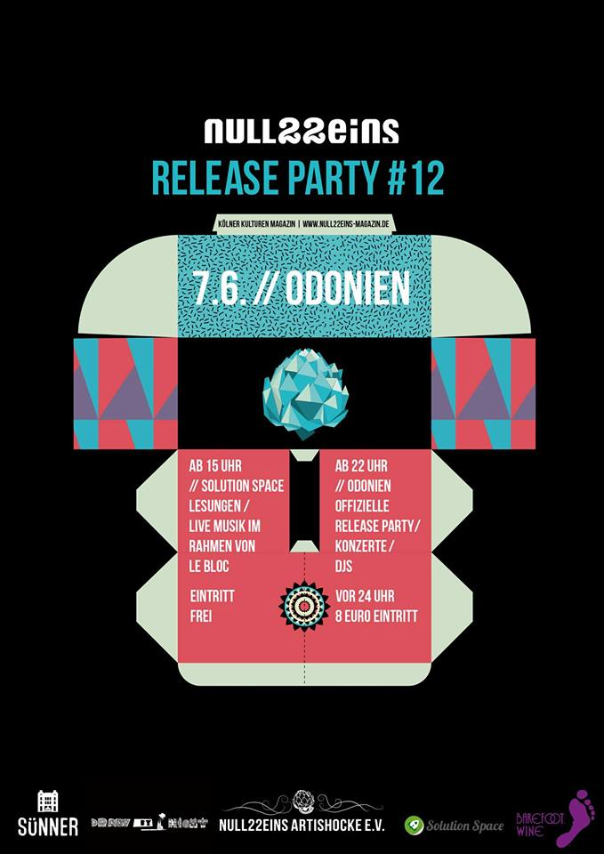 Der Sommer kommt! Release #12